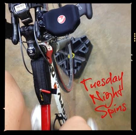 Tuesday Night Spins jpg