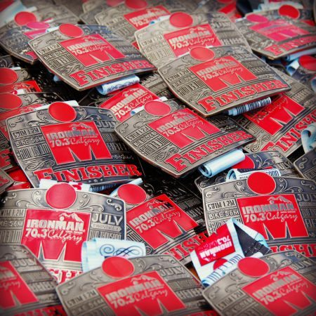 Race Report: Ironman 70.3 Calgary